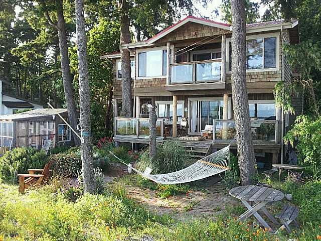 Main Photo: 4447 STALASHEN DR in Sechelt: Sechelt District House for sale (Sunshine Coast)  : MLS®# V1009967