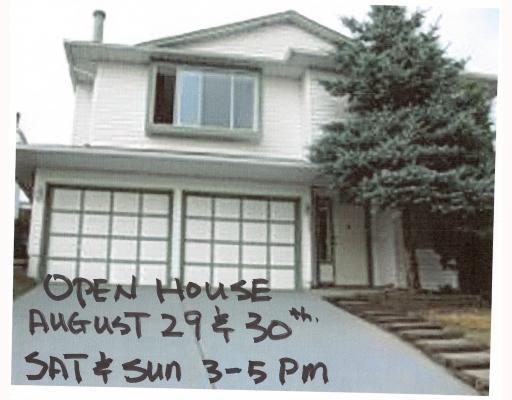 Main Photo:  in Coquitlam: Scott Creek Home for sale ()  : MLS®# V781732