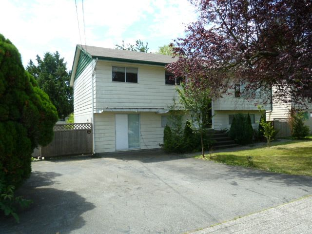 Main Photo:  in Langley City: Home for sale : MLS®# F1116847