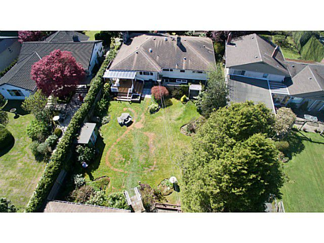 Main Photo: 2187 SW MARINE DR in Vancouver: S.W. Marine House for sale (Vancouver West)  : MLS®# V1114759
