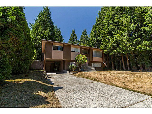 Main Photo: 11675 GRAVES ST in Maple Ridge: Southwest Maple Ridge House for sale : MLS®# V1130864