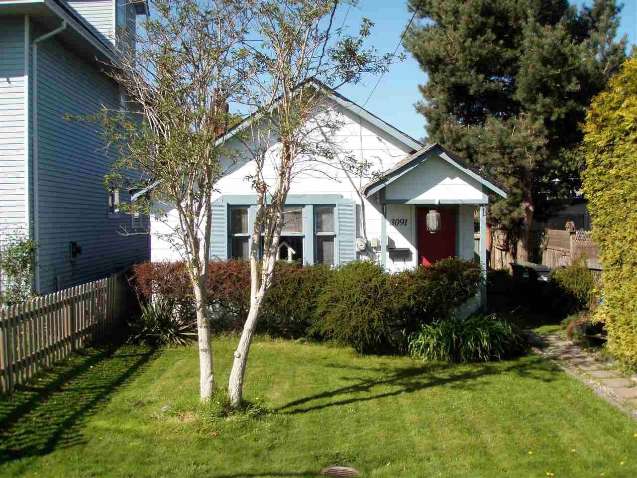 Main Photo: 3091 CHATHAM STREET in Richmond: Steveston Village House for sale : MLS®# R2140804