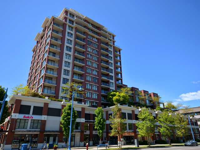 Main Photo: 412 5933 COONEY Road in Richmond: Brighouse Condo for sale : MLS®# V952713