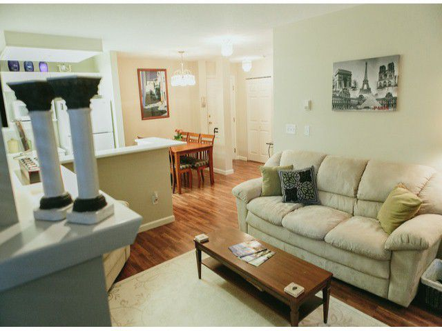 "Main Photo: # 112 22025 48TH AV in Langley: Murrayville Condo for sale in ""AUTUMN RIDGE"" : MLS®# F1316772"