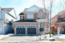 Main Photo: 45 Kinross Avenue in Whitby: Freehold for sale