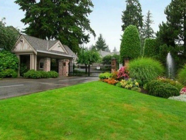 Main Photo: # 59 2533 152ND ST in Surrey: Sunnyside Park Surrey Condo for sale (South Surrey White Rock)  : MLS®# F1427904
