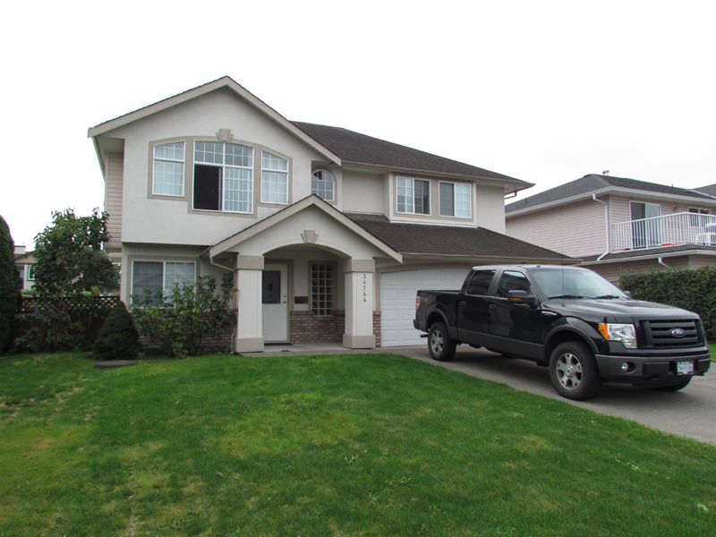Main Photo: Upper 34744 6th Avenue in Abbotsford: Huntington House for rent (100 Mile House (Zone 10))