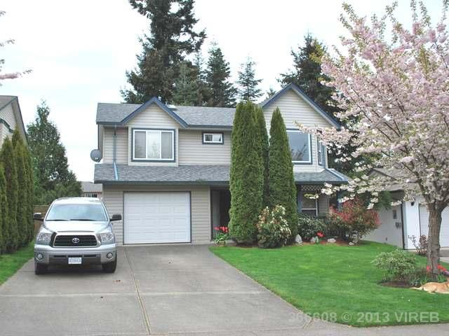 Main Photo: 2097 Anna Place: House for sale : MLS®# 366608