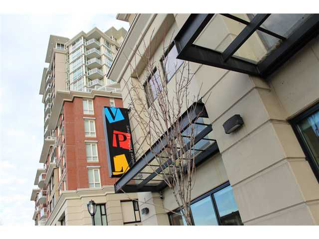 Main Photo: 507 4028 KNIGHT Street in Vancouver: Knight Condo for sale (Vancouver East)  : MLS®# V929339