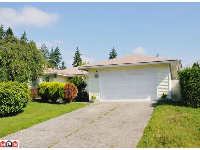 Main Photo: 16615 79A Avenue in Surrey: Fleetwood Tynehead House for sale : MLS®# F1219229