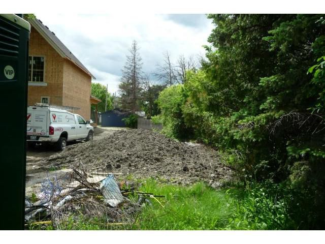 Main Photo: 212 Egerton Road in WINNIPEG: St Vital Residential for sale (South East Winnipeg)  : MLS®# 1313032