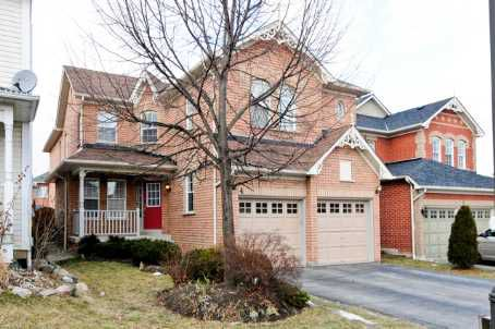 Main Photo: 45 Aster Crescent in Whitby: Freehold for sale