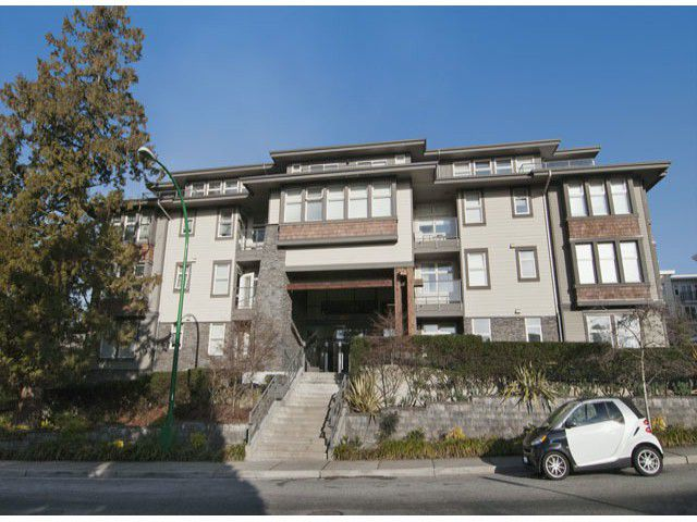 Main Photo: # 304 188 W 29TH ST in North Vancouver: Upper Lonsdale Condo for sale : MLS®# V1043206