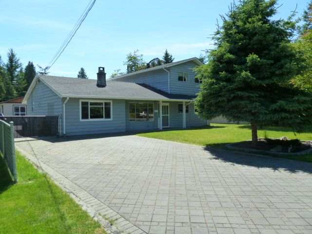 Main Photo:  in Langley: Home for sale : MLS®# F1313760