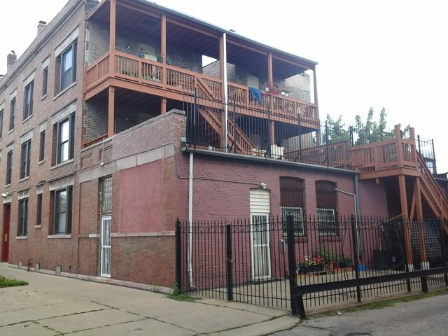 Photo 2: Photos: 4123 North Avenue in CHICAGO: CHI - Humboldt Park Mixed Use for sale (Chicago West)  : MLS®# 08709056
