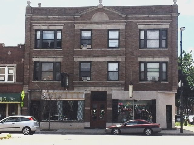 Photo 1: Photos: 4123 North Avenue in CHICAGO: CHI - Humboldt Park Mixed Use for sale (Chicago West)  : MLS®# 08709056