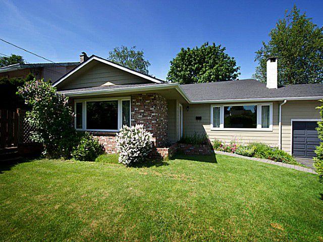 Main Photo: 4947 11A AV in Tsawwassen: Tsawwassen Central House for sale : MLS®# V1065675
