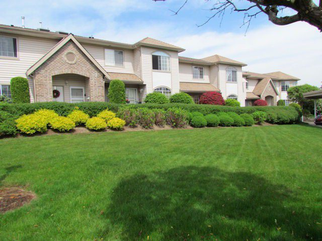 Main Photo: # 34 3110 TRAFALGAR ST in Abbotsford: Central Abbotsford Townhouse for sale : MLS®# F1430790