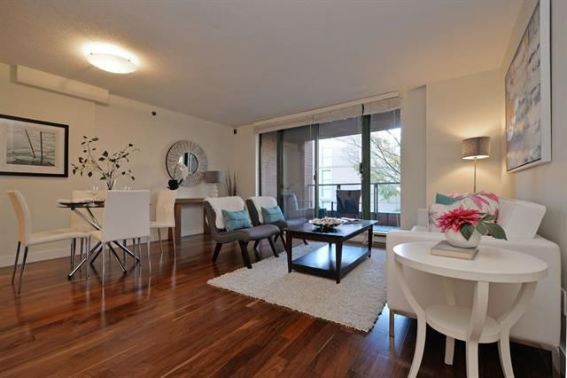 Main Photo: 202 503 W 16 Avenue in : Fairview VW Condo for sale (Vancouver West)  : MLS®# R2016900