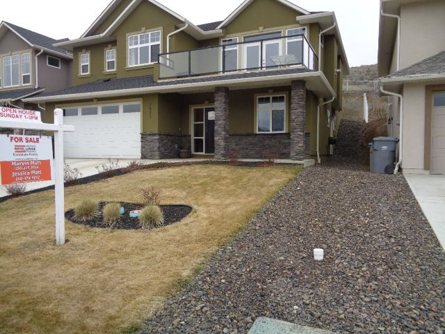 Main Photo: 2033 Saddleback Drive in Kamloops: Batchelor Heights House for sale : MLS®# 132379