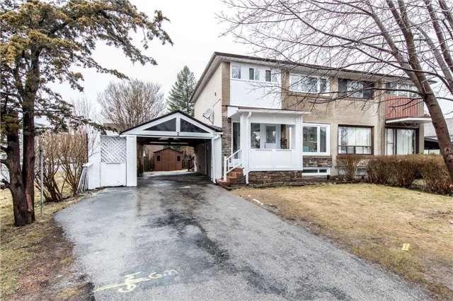 Main Photo: 2 Ravenrock Crt in Toronto: Parkwoods-Donalda Freehold for sale (Toronto C13)  : MLS®# C3762824
