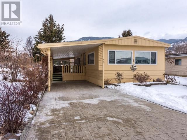 Main Photo: 30 - 321 YORKTON AVE in PENTICTON: House for sale : MLS®# 176806