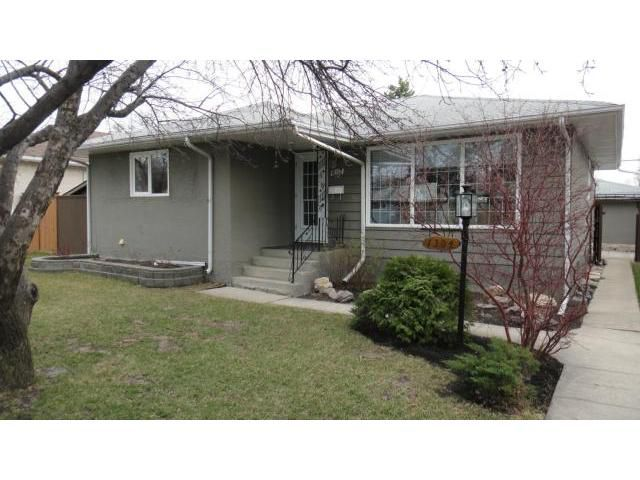 Main Photo: 1304 Waller Avenue in WINNIPEG: Manitoba Other Residential for sale : MLS®# 1206073