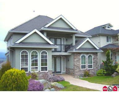Main Photo:  in Chilliwack: Promontory/Ryder Lake House for sale : MLS®# H2600814