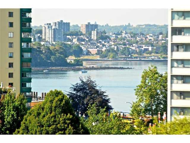 """Main Photo: 803 1838 NELSON Street in Vancouver: West End VW Condo for sale in """"ADMIRAL POINT"""" (Vancouver West)  : MLS®# V967529"""