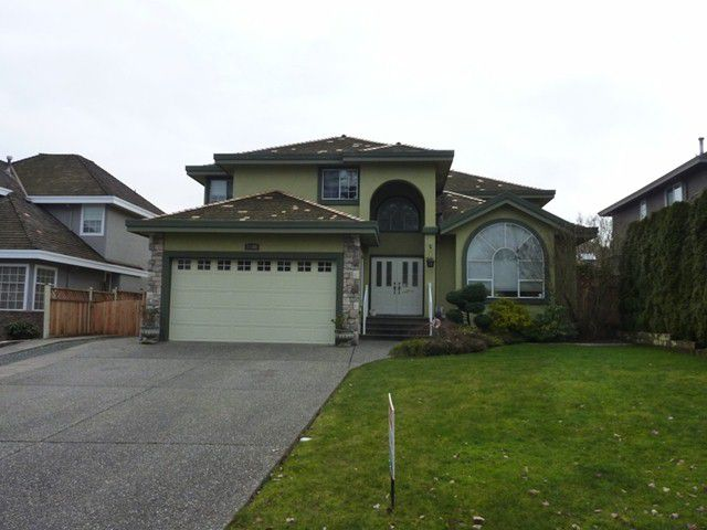"""Main Photo: 4710 215A Street in Langley: Murrayville House for sale in """"Macklin Corners"""" : MLS®# F1303263"""