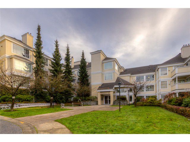 Main Photo: # 316 6820 RUMBLE ST in Burnaby: South Slope Condo for sale (Burnaby South)  : MLS®# V1037419
