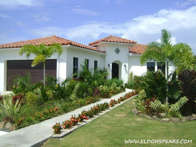 Hacienda Pacifica, Panama