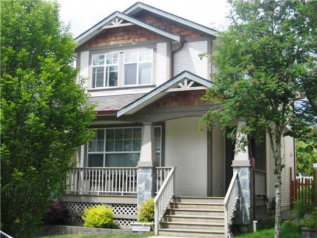 Main Photo: #24325 102A Street in Maple Ridge: Albion House for sale : MLS®# V851979
