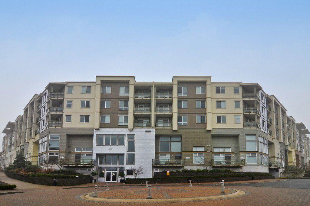 Main Photo: 217 15850 26th Avenue: Condo for sale (Surrey)  : MLS®# F1429049