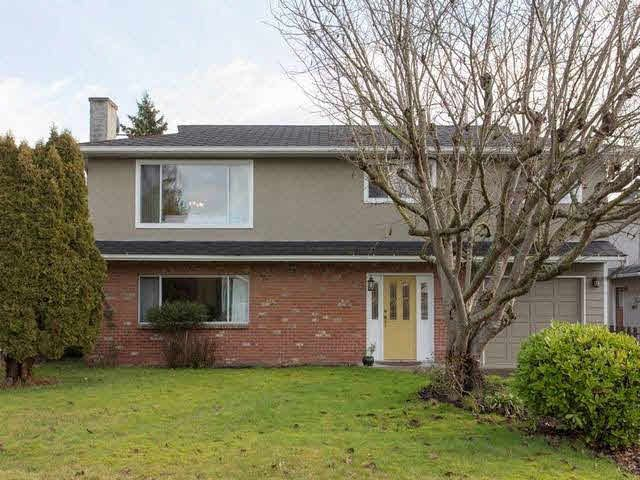 Main Photo: 4604 56A STREET in Ladner: House for sale : MLS®# V1099951
