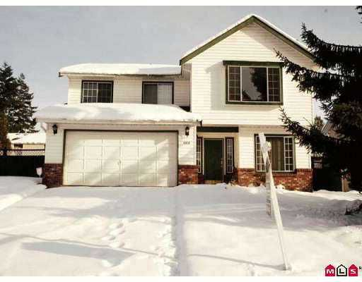 Main Photo: 8916 143A Street in SURREY: Bear Creek Green Timbers House for sale (Surrey)  : MLS®# F2626092