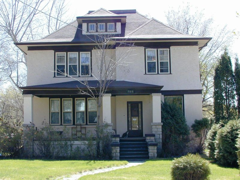 Main Photo: 1188 Wolseley Ave./ Wolseley in Winnipeg: House/Single Family for sale (Wolseley)  : MLS®# 2606157