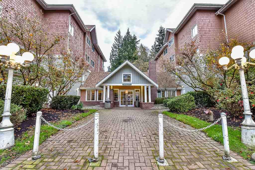 Main Photo: 201 9688 148TH STREET in Surrey: Guildford Condo for sale (North Surrey)  : MLS®# R2122841