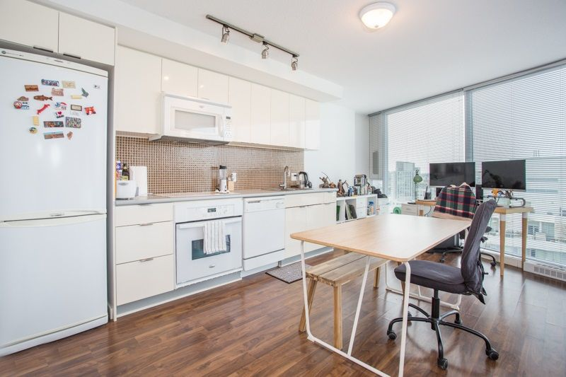Main Photo: 2909 233 ROBSON STREET in Vancouver: Downtown VW Condo for sale (Vancouver West)  : MLS®# R2260002
