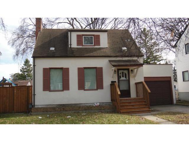 Main Photo: 56 Sunset Boulevard in WINNIPEG: St Vital Residential for sale (South East Winnipeg)  : MLS®# 1205194