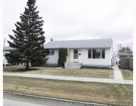 Main Photo: 497 PARKVIEW ST: Residential for sale (St. James)  : MLS®# 2906361
