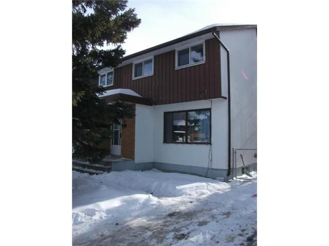 Main Photo: 14 Canberra Road in WINNIPEG: Windsor Park / Southdale / Island Lakes Residential for sale (South East Winnipeg)  : MLS®# 1302131
