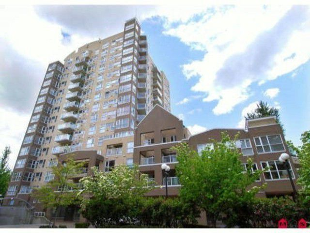 """Main Photo: 1403 9830 WHALLEY Boulevard in Surrey: Whalley Condo for sale in """"Balmoral Tower"""" (North Surrey)  : MLS®# F1311963"""