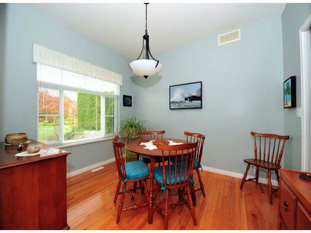 """Photo 7: Photos: # 146 33751 7TH AV in Mission: Mission BC House for sale in """"Heritage Park Place"""" : MLS®# F1321007"""