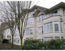 Main Photo: 205 2677 E Broadway in Vancouver: Renfrew VE Condo for sale (Vancouver East)  : MLS®# V780400