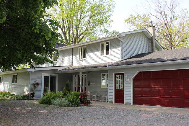 Main Photo: 8030 Woodvale School Rd in Campbellcroft: Residential Detached for sale : MLS®# 510520604
