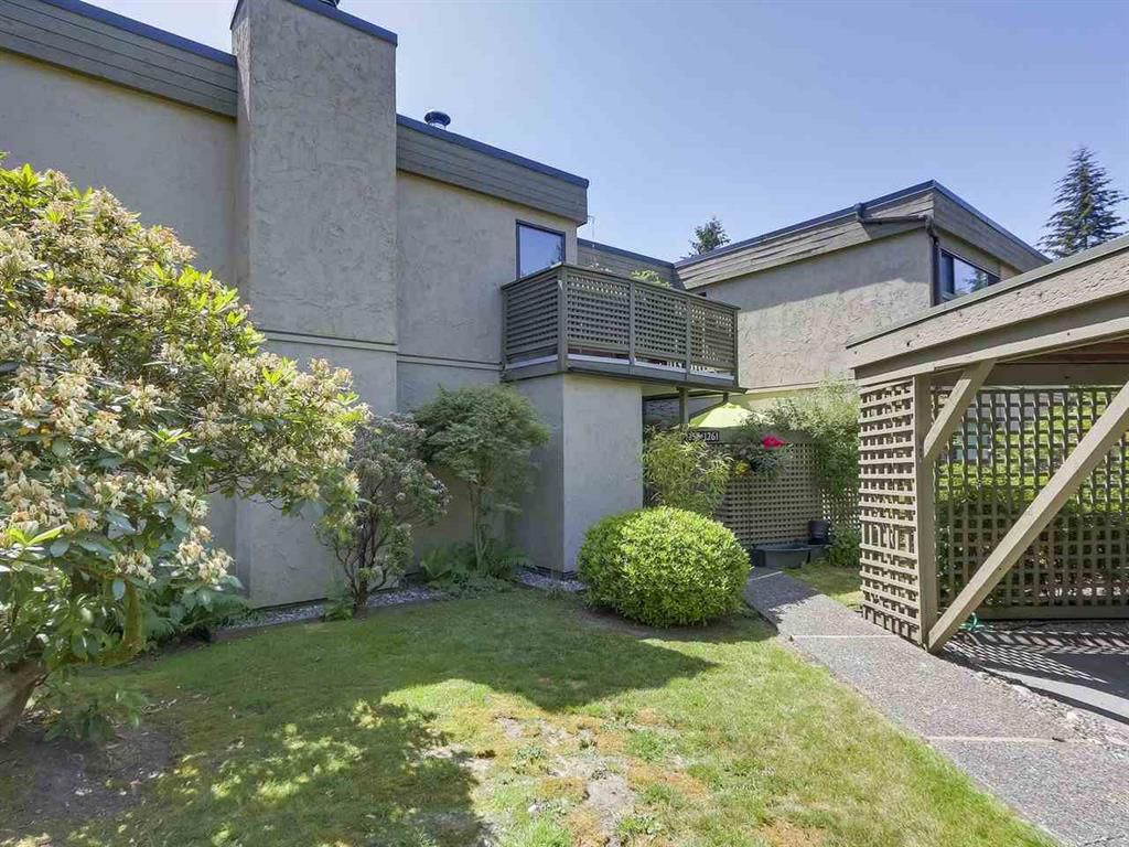 Main Photo:  in North Vancouver: Pemberton Heights Condo for sale : MLS®# R2275242