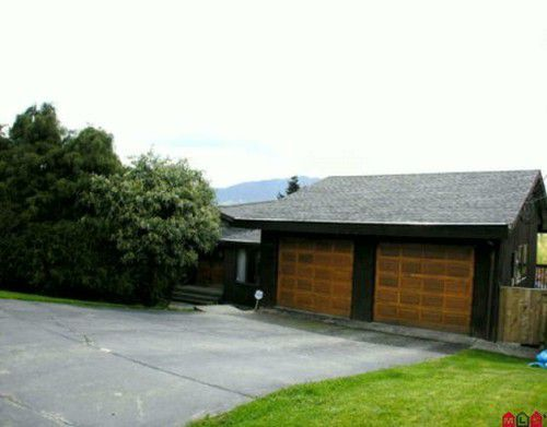 Main Photo: 34910 BRIENT Drive in Mission: Hatzic Home for sale ()  : MLS®# F2926432