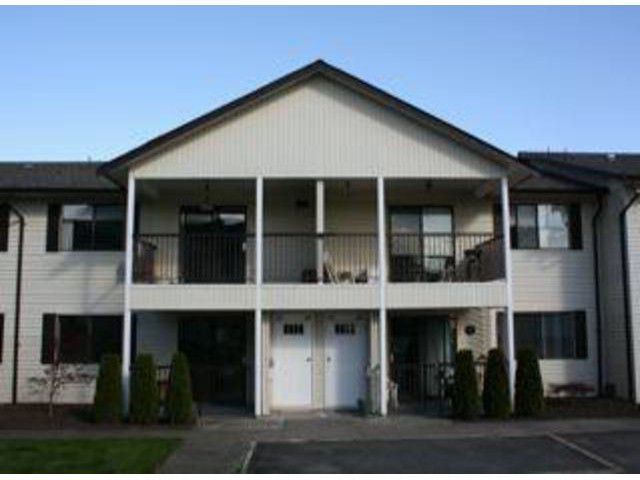 "Main Photo: # 53 32959 GEORGE FERGUSON WY in Abbotsford: Central Abbotsford Townhouse for sale in ""Oakhurst Park"" : MLS®# F1321040"