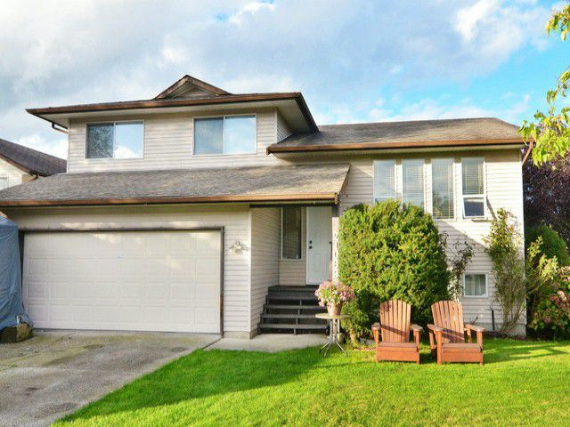 Main Photo: 21083 95A AV in Langley: Walnut Grove House for sale : MLS®# F1431151